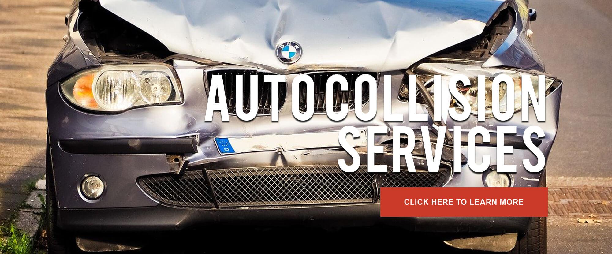 Auto Collision Services