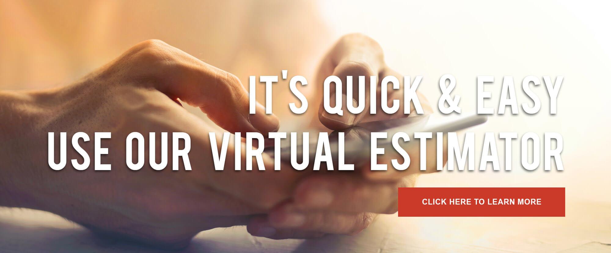 Virtual Estimator